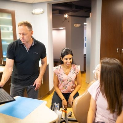 Advanced Orthodontic Specialists-Elmhurst Orthodontist-Doctor Candids-59