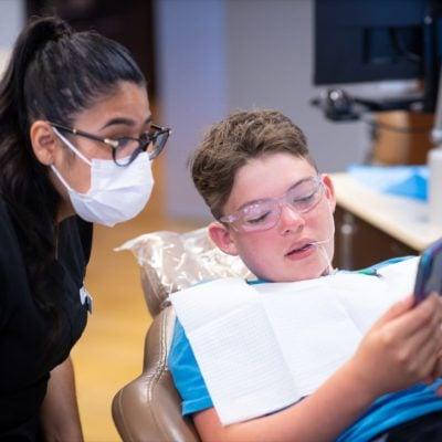 Advanced Orthodontic Specialists-Elmhurst Orthodontist-Patient Candids-10