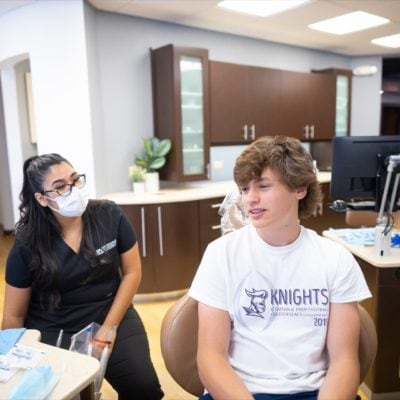 Advanced Orthodontic Specialists-Elmhurst Orthodontist-Patient Candids-31